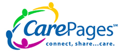CarePages Website